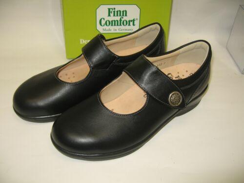 chaussure 38 Fermoir Comfort Finn taille Zw77fqd