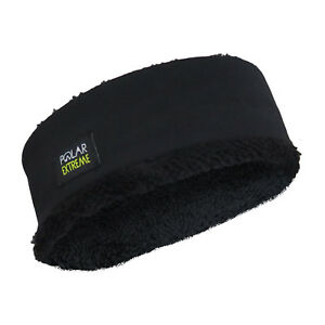 8a65cb393816f Image is loading Polar-Extreme-Insulated-Thermal-Winter -Headband-Bandana-Black-