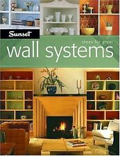 IDEAS FOR GREAT WALL SYSTEMS 2004:Home Design/Decor/Build/Woods: READ CONDITION