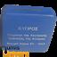 miniature 3 - 5 EURO COMMEMORATIVE CHYPRE 2013 ARGENT BE - BANQUE CENTRALE DE CHYPRE