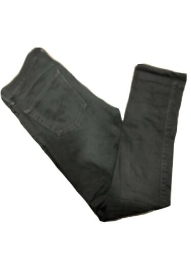 Levis 510 Men's Denim Jeans Black 33/32