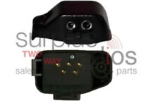 Motorola Audio Adapter Gp350 To 2 Standard Motorola Plug Pin Hln9482a
