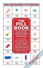 The Pill Book (13th Edition) (Pill Book)