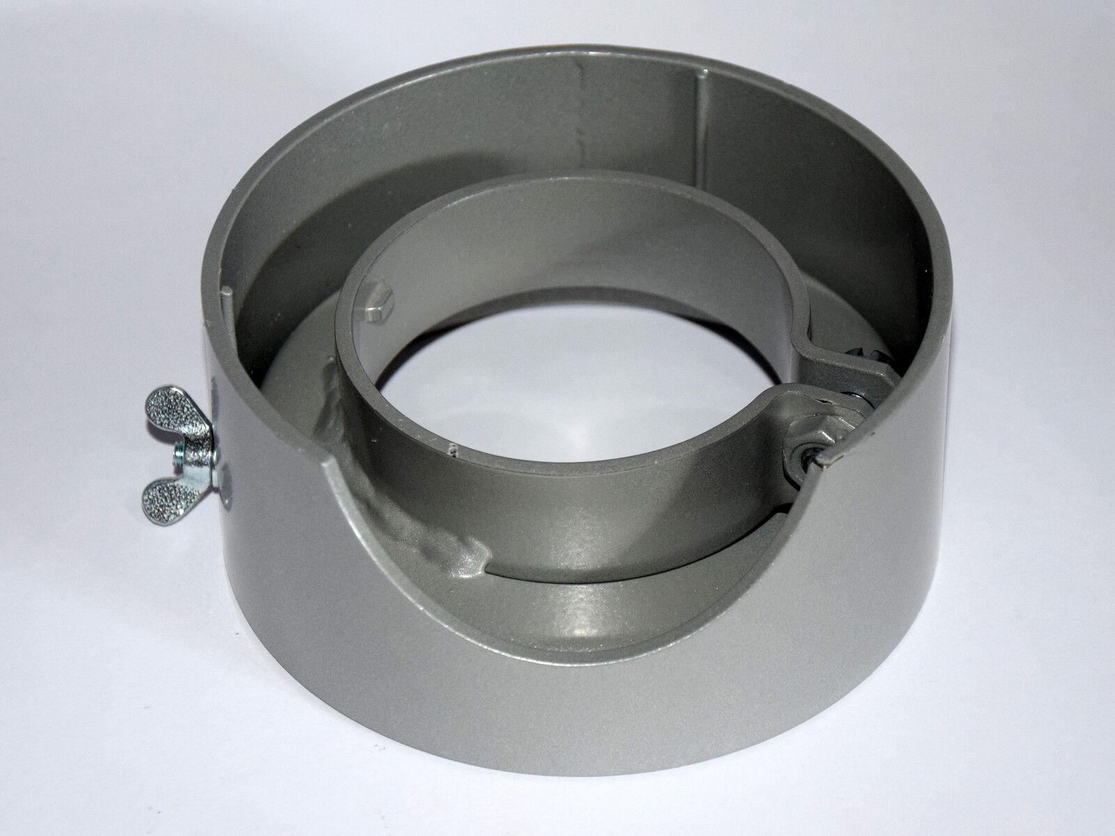 BOSCH Schutzhaube für Schleifringe für Winkelschleifer GWS PWS   1605510181