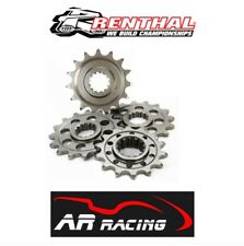 Renthal 14 T Front Sprocket 289-520-12 Yamaha YZF - R3 2015-2016