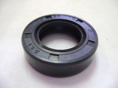 DUST SEAL 20mm X 35mm X 10mm NEW TC 20X35X10 DOUBLE LIPS METRIC OIL