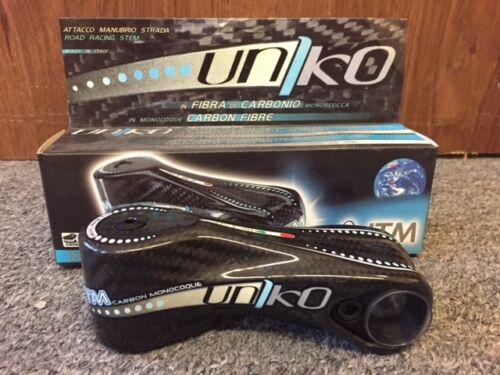 ITM Uniko Carbon stem  size 100mm