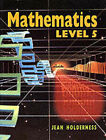 Mathematics: Level 5 by Jean Holderness (Paperback, 1990)