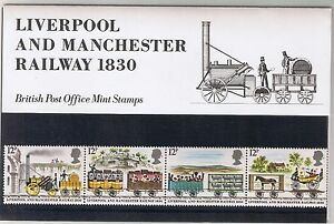 GB-Presentation-Pack-116-1980-Liverpool-and-Manchester-Railway-10-OFF-5