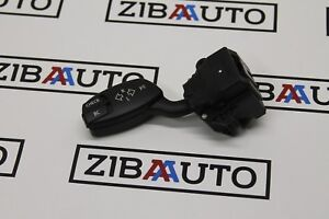 BMW E60 E61 E63 E64 Switch cluster turn Indicator stalk 6924103