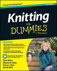 Knitting For Dummies by Shannon Okey, Pam Allen, Tracy L. Barr, Marly Bird (Paperback, 2013)