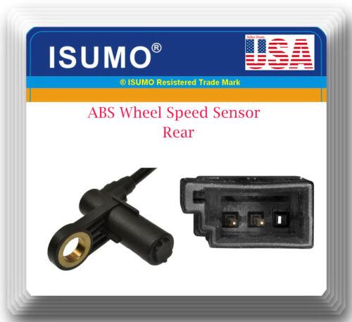 4 ABS Wheel Speed Sensor Front-Rear L R  Fits Mercedes C215 W220 CL 2000-2006