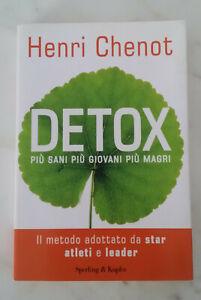 DETOX-PIU-039-SANI-PIU-039-GIOVANI-PIU-039-MAGRI-di-Henri-Chenot-Sperling-amp-Kupfer