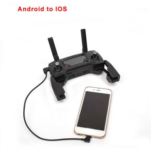 Type C Remote Controller Charger Data Line for DJI Mavic AIR Mini Royal 2 Spark