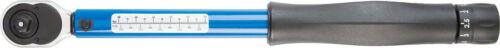 "Park Tool TW-6.2 3//8/"" Ratcheting Click-Type Torque Wrench 10-60 Nm Range"