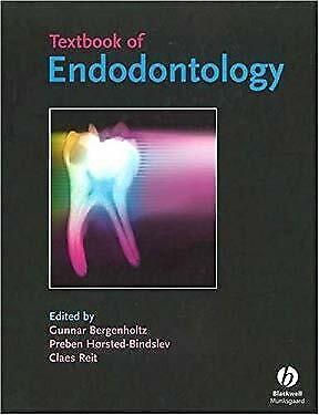 Textbook of Endodontology by Bergenholtz, Gunnar