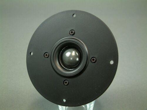 EME-1 High Power Dome Tweeter 90 Watts RMS 4 Ohms Pair