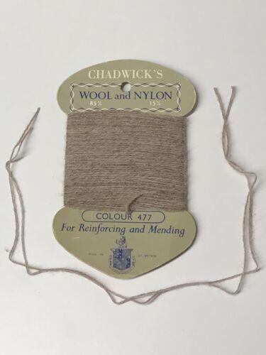 Chawicks 477-30cm Length