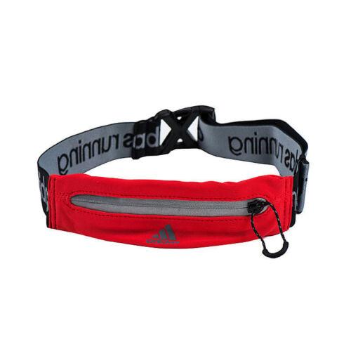 ADIDAS Light Weight Running Gym Belt Jogging Waist Pouch Holder Bag/_Ac