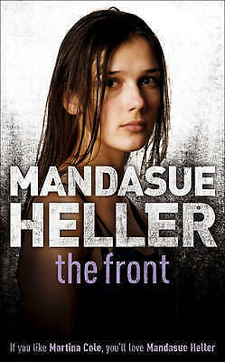 1 of 1 - The Front by Mandasue Heller | Paperback Book | 9780340820247 | NEW