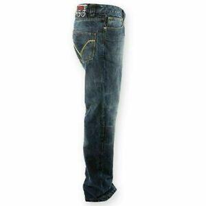 King-Kerosin-Speedking-Jeans-32-34