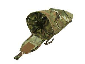 Pouch Case Recovery Dump reset MULTICAM molle PAINTBALL airsoft bag Waterproof