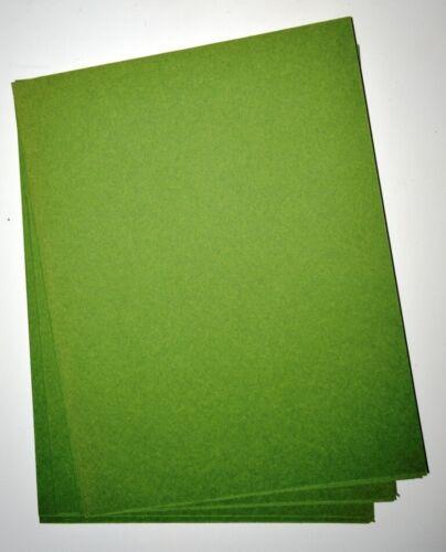 A4 275 Gramm GOHRSMÜHLE,hohes Saugvolumen Löschpapier,Löschblatt,15 Blatt