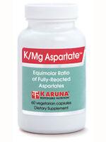 Karuna, K/mg Aspartate 60 Caps