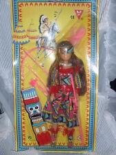 poupée clone de barbie indienne sous blister