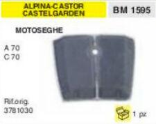 3654400 ANTIVIBRANTE MOTOSEGA ALPINA CASTOR CASTELGARDEN MOLLA P360 P390  8214