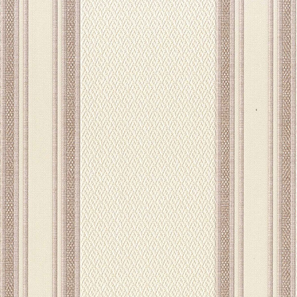 95701 - Ornamenta gestreift grau weiß Galerie Tapete