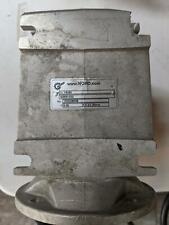 Nord Sk1si63 Flexbloc Gear Reducer I 6000 14375 Shaft