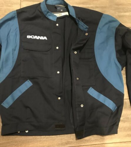 Scania By Jacket 52 xl Trucks Size Neproma rEEZq