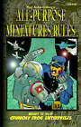 All-Purpose Miniatures Rules: Suitable for Everyday Use by Crunchy Frog Enterprises (Paperback / softback, 1999)
