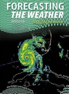 Forecasting-the-Weather-by-Rodgers-Alan-Paperback