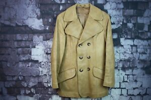 Size Jacket 10 See 12 t138 Description Mens No Leather x4EwF5qECa