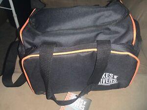 NEW Plano Lakes N' Rivers Tackle Bag W/ 4 3650 StowAway Utility Boxes FREE SHIP