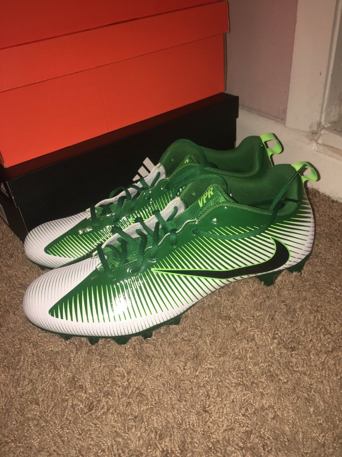 NEW Nike Vapor Strike 5 TD Men's Comfortable The latest discount shoes for men and women