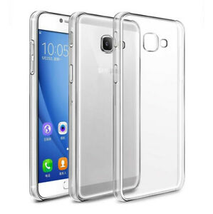 size 40 48795 37df2 Details about For Samsung Galaxy J7Max Crystal Clear PC hard case DIY Back  cover