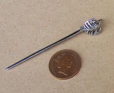1:12 scala non verniciata metallo CAVALLERIA SPADA DOLLS HOUSE miniatura Accessorio B