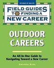 Outdoor Careers by Amanda Kirk (Electronic book text, 2009)