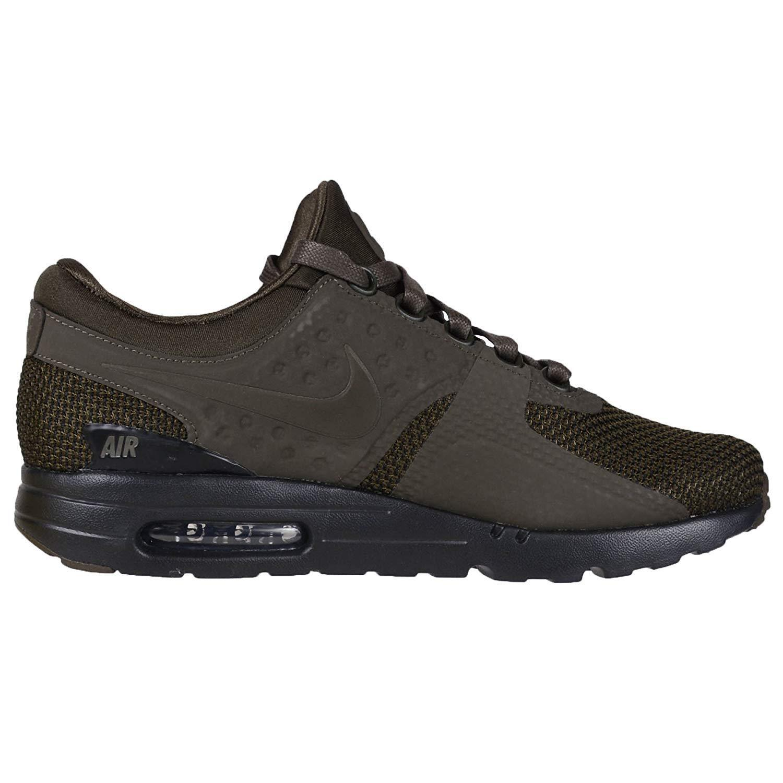 Nike Men's Air Max Zero Premium (Dark Loden) Size 11.5