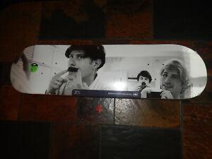 Beastie Boys x Girl Skateboards Spike Jonze Fotoserie Decks Nr.4
