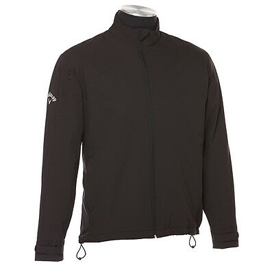 Callaway Golf Men's WATER RESISTANT Full Zip Jacket S-XL, 2XL, 3XL, 4XL