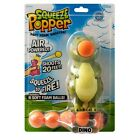 Cheatwell Games Dino Squeeze Popper Foam Ball Shooter