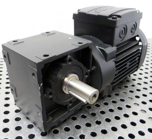 SEW W20 DR63L2//TF W20DR63L2//TF 220V//50Hz rpm2650//108 0,37kW I=24,50 unused