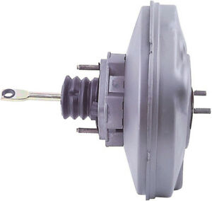 Cardone-Industries-53-2686-Remanufactured-Power-Brake-Booster-W-O-Master-Cyl
