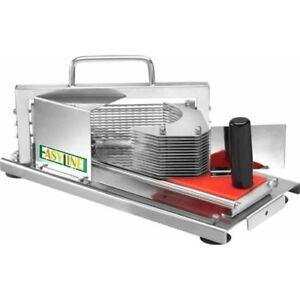 Maquinas-de-preparacion-de-hortalizas-Hortalizas-cutter-cortar-verduras-55-mm-RS