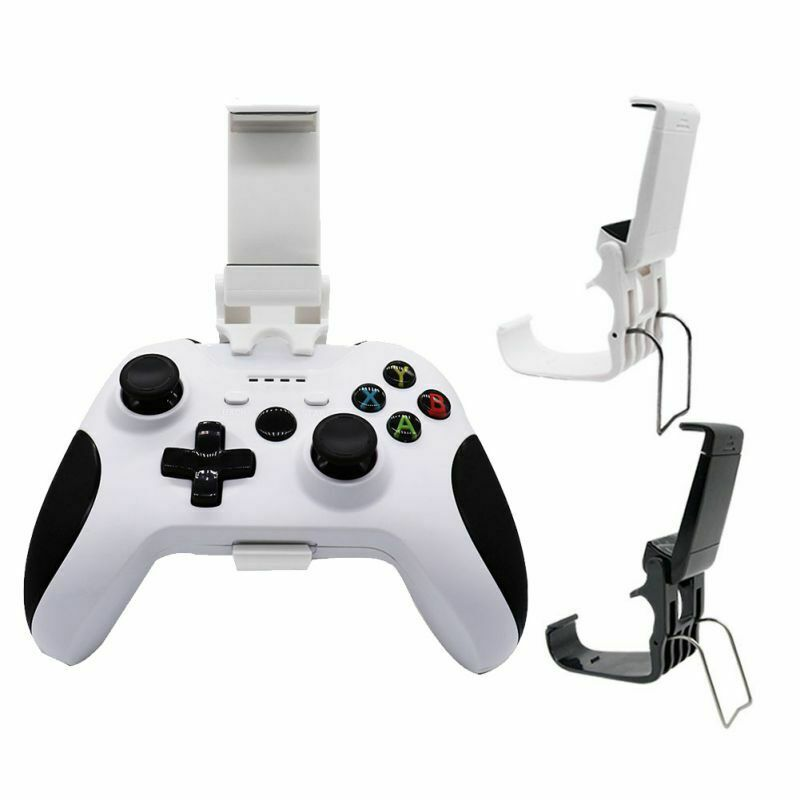 Mobile Phone Mount Bracket Clip Holder Stand For Xbox One S Slim Ones Controller For Sale Online Ebay