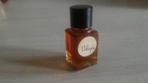 Miniature de Parfum ancienne artisanale Volupté 5 ml